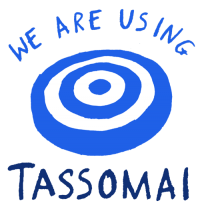 we are using tassomai